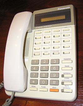 Nec Phone Systems: Nec Phone System Dterm 80 Manual